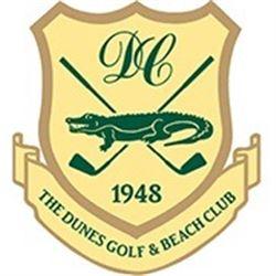 Dunes Golf & Beach Club Four Course Chef's Table Dinner