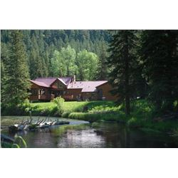 4 Day / 3 night Stay At Black Bear Lodge