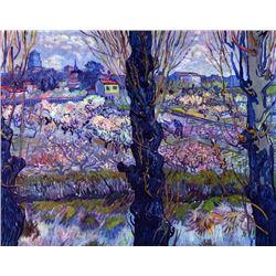 Van Gogh - View Of Arles