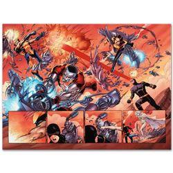 Astonishing X-Men N12 by Marvel Comics