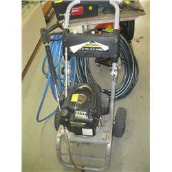 KARCHER 2600 PSI GAS PRESSURE WASHER