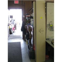 """2 NIB 2' X 6'8"""" BIFOLD DOORS"""