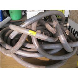 """1 LARGE ROLL OF 2"""" HOSE"""