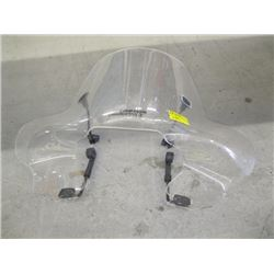 NATIONAL CYCLE MOTORCYCLE WINDSHIELD