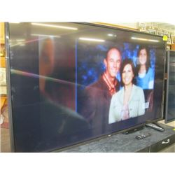 """65"""" LG 4K TV WITH REMOTE"""