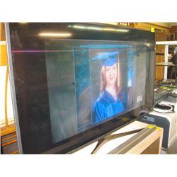 """60"""" SAMSUNG 4K TV (NO REMOTE)"""