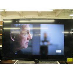 """40"""" SAMSUNG TV (NO REMOTE)"""