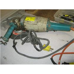 LARGE HEAVY DUTY ANGLE GRINDER
