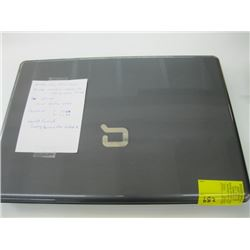 LAPTOP COMPUTER WITH WINDOWS VISTA HOME PREMIUM, INTEL(R) CORE (TM) DUO CPU 1.66 GHZ, 2038 MB, 2 HAR