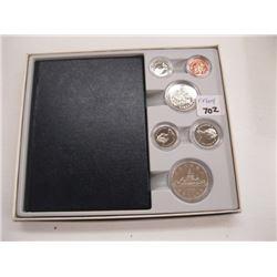 1985 CDN COIN SET