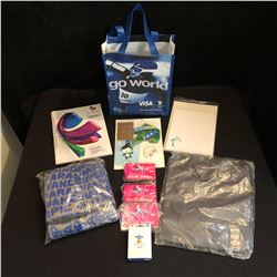 VANCOUVER 2010 OLYMPICS COLLECTIBLES LOT
