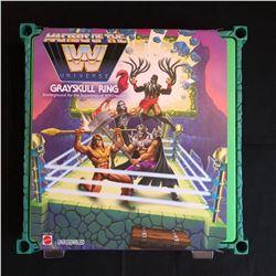 Masters Of The WWE Universe Grayskull Ring Wrestling 2019 Mattel