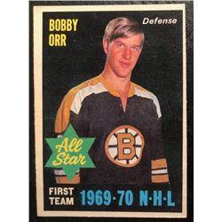 1970-71 O-Pee-Chee #236 Bobby Orr