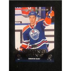 2010-11 Upper Deck Young Guns Jordan Eberle