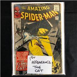 The AMAZING SPIDER-MAN #30 (MARVEL COMICS)