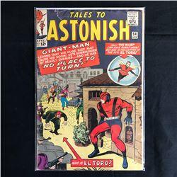 TALES TO ASTONISH #54 (MARVEL COMICS)