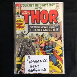 Journey into Mystery w/ THE MIGHTY THOR #107 (MARVEL COMICS)