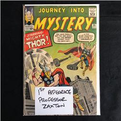 Journey into MYSTERY #95 (MARVEL COMICS)