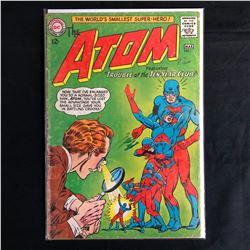 The ATOM #11 (DC COMICS)