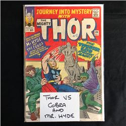 Journey into Mystery w/ THE MIGHTY THOR #106 (MARVEL COMICS)