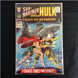 TALES TO ASTONISH #88 (MARVEL COMICS)