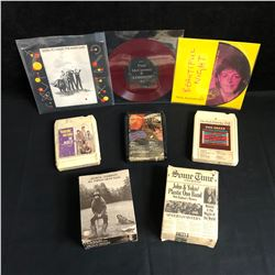 THE BEATLES COLLECTIBLES LOT