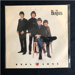 "THE BEATLES ""REAL LOVE"" (45)"
