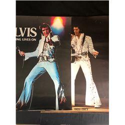 ELVIS PRESLEY VINYL LP