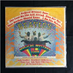 """THE BEATLES """"MAGICAL MYSTERY TOUR"""" LP"""