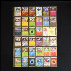 AUTHENTIC POKEMON CARDS (RARES HTF HOLOGRAMS)