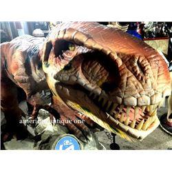 "Limited 200 No.10 Dinosaur 3m USA Toys ""R""Us"