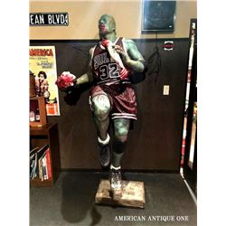 190cm South American Haunted House Zombie Life-size Figure