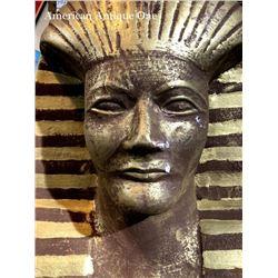"194cm Tutankhamun/Display Las Vegas Hotel Luxor ""Replica"""