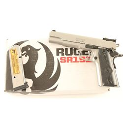 Ruger SR1911 .45 ACP SN: 672-79468