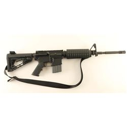 Colt M4 Carbine 5.56mm SN: LE173359