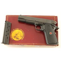 Colt Delta Elite 10mm SN: DE22984