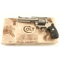 Colt Anaconda .44 Mag SN: MM82439