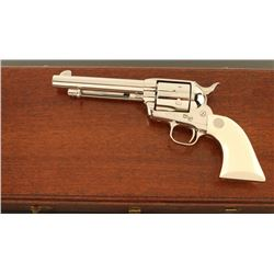 Colt Single Action Army .45 LC SN: SA71727