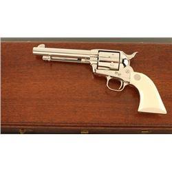 Colt Single Action Army .45 LC SN: SA71727