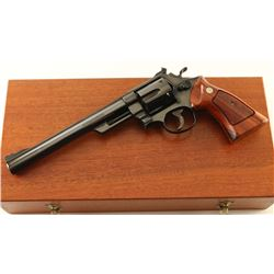 Smith & Wesson 29-2 .44 Mag SN: N364740