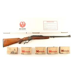 Ruger No. 1 .405 Win SN: 134-14678