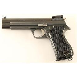 Sig P210-6 9mm SN: P57788