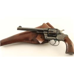 Colt 1894 New Army .38 LC SN: 108522