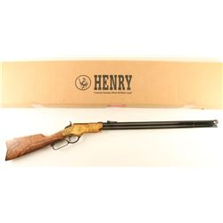 Henry Repeating Arms H011NRA .44-40 Win