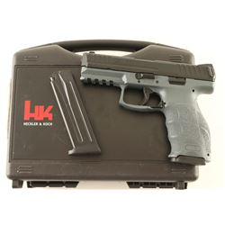 Heckler & Koch VP9 9mm SN: 224-202511