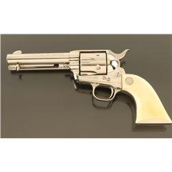 Colt Frontier Six Shooter .44-40 SN SA67628