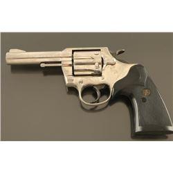 Colt Lawman Mk III .357 Mag SN: L72403