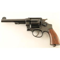 Smith & Wesson 1917 .45 ACP SN: 151459
