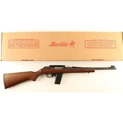 Marlin Model 45 Camp Carbine .45 ACP