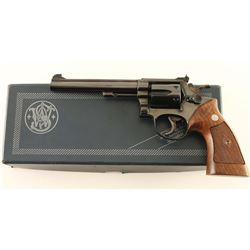 Smith & Wesson Model 17 .22 LR SN: K428406